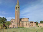 La chiesa di San Biagio