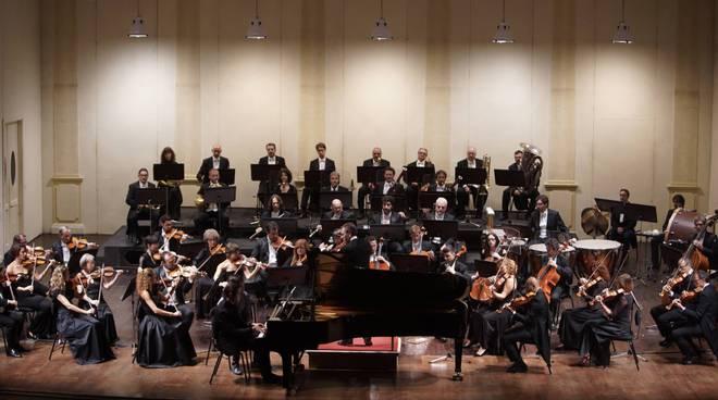 La Filarmonica Toscanini al Municipale
