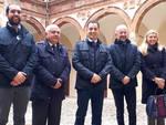 La visita del sottosegretario Morrone a Piacenza