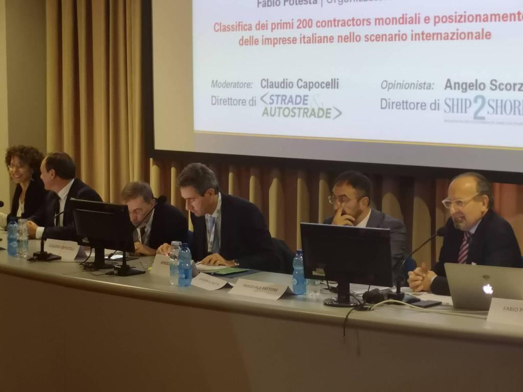 Le giornate del Calcestruzzo (GIC) a Piacenza Expo
