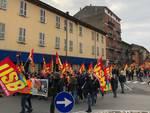 Manifestazione Usb il 24 novembre