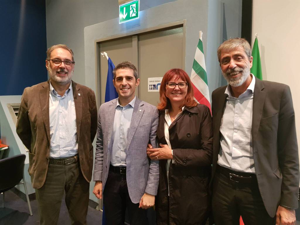 Marina Molinari CIsl Piacenza e Parma
