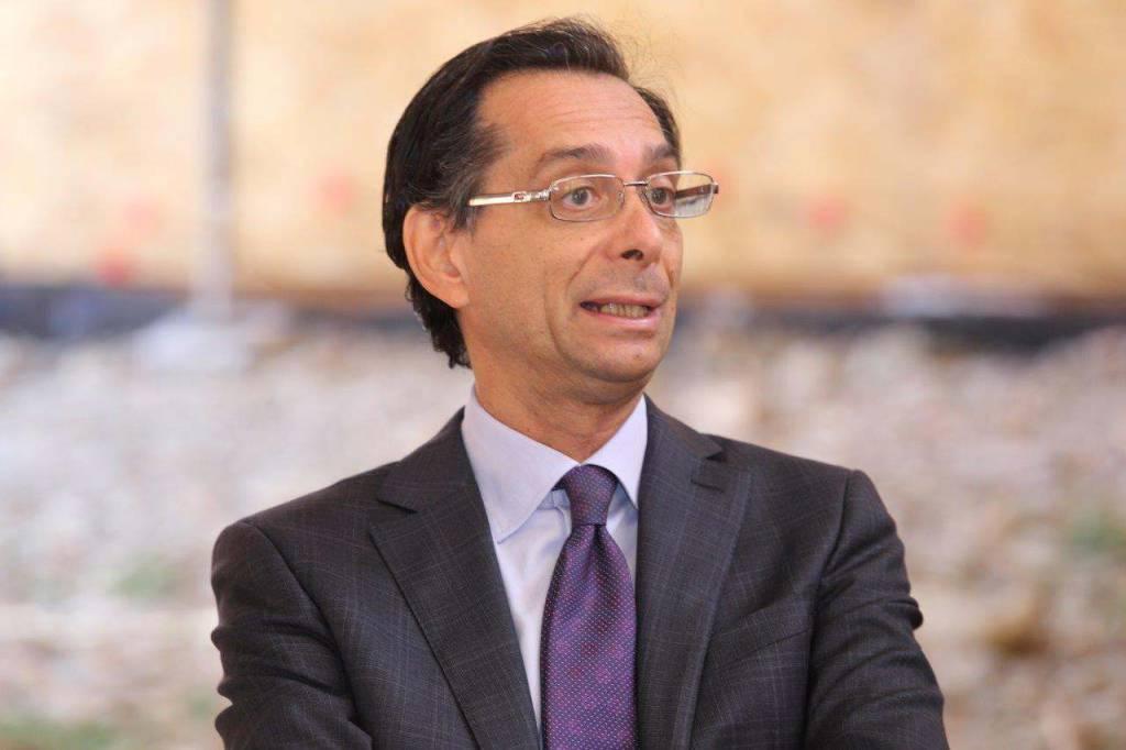 Massimo Toscani