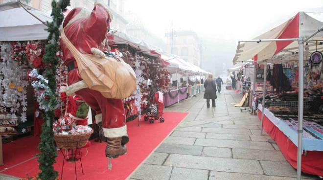 mercatini di natale