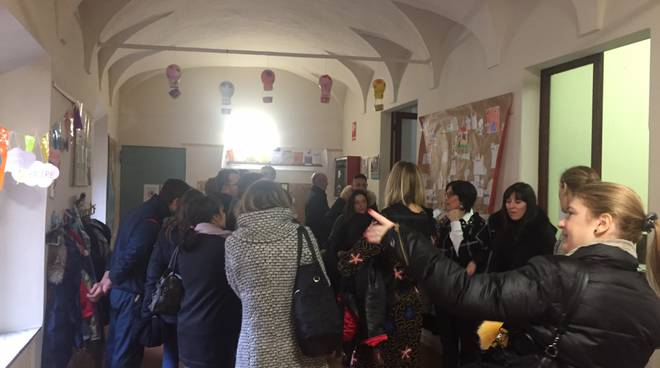 Open Day istituto S. Eufemia 2018