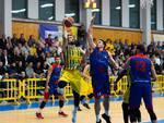 Pallacanestro Basket Fiorenzuola