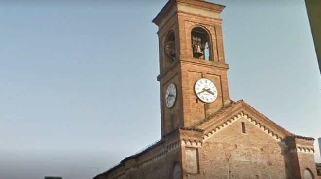 Parrocchia Sant'Antonio