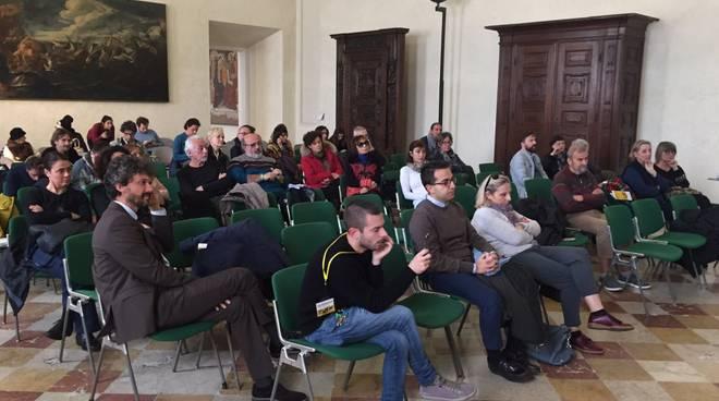Profondo Giallo a Palazzo Farnese