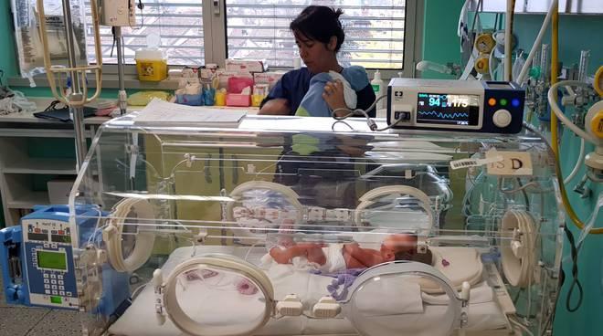 Reparto Patologia neonatale