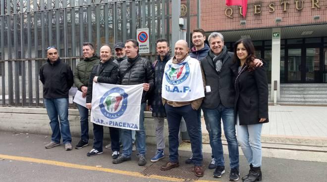 Siap Piacenza
