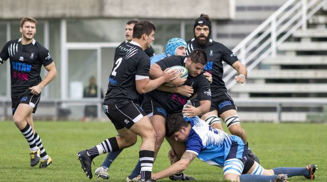 Sitav Rugby Lyons