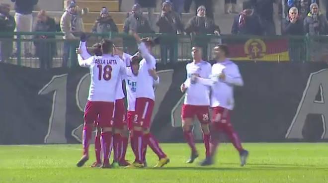 Alessandria - Piacenza Calcio
