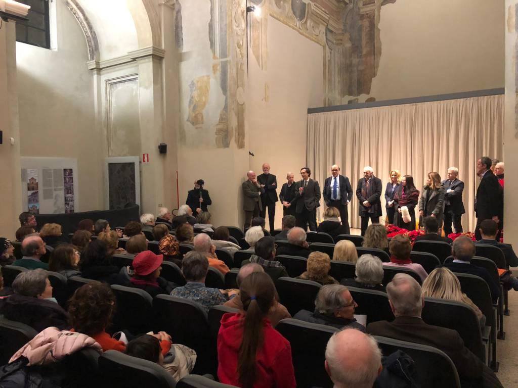 Auguri in Fondazione di Piacenza e Vigevano 2018