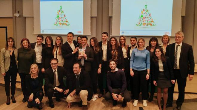 Business Game Coop in Cattolica