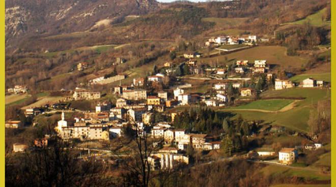 Natale a Pecorara Alta Val Tidione, #ViaggioneiPresepi