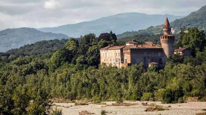 San Valentino al Castello di Rivalta