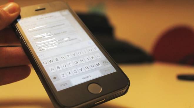 Cellulare messaggi