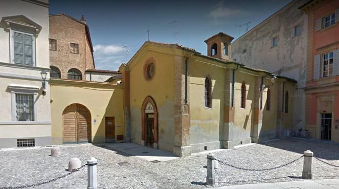 Chiesa di Santa Maria in Cortina