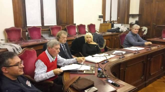 commissione consiliare Irpef