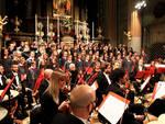 Concerto di Natale Banca di Piacenza