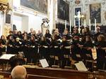 Concerto Giornata disabilità in Sant'Antonino