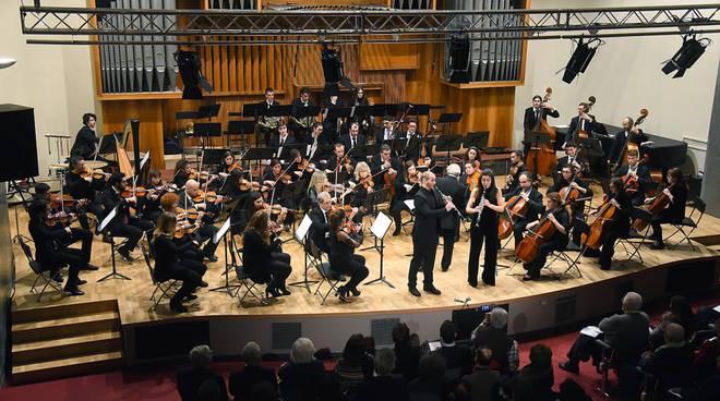 concerto Nicolini