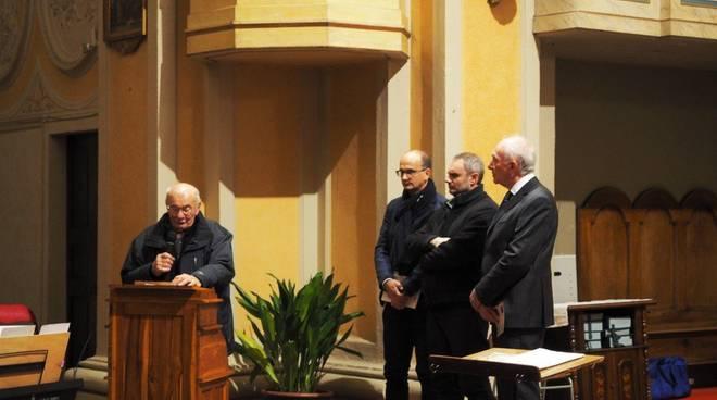 Concerto organo S. Pedretto