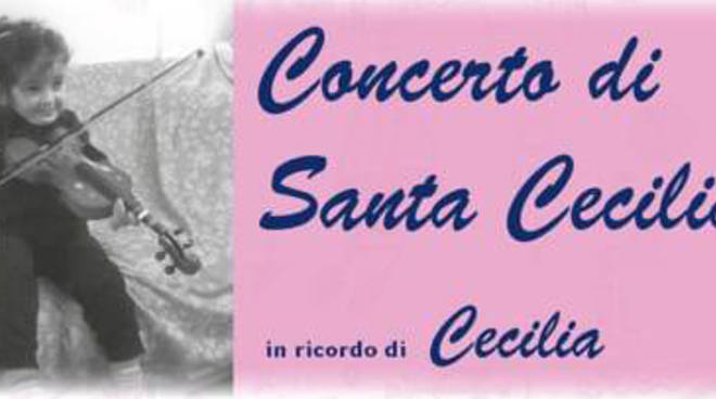 Concerto Santa Cecilia