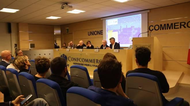 Convegno Unione Commercianti