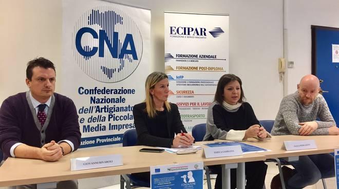 Ecipar Cna Piacenza