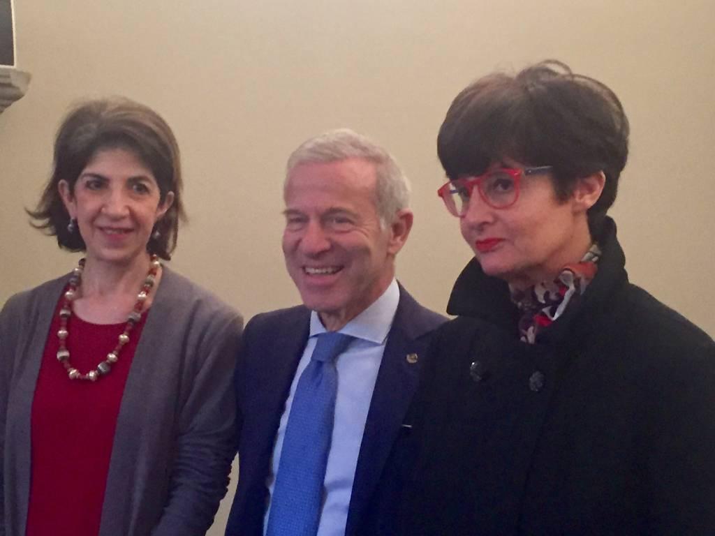Fabiola Gianotti, Dosi e Libè