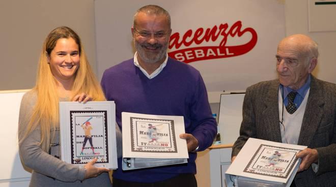 Festa di fine stagione per l'Euroacque Baseball