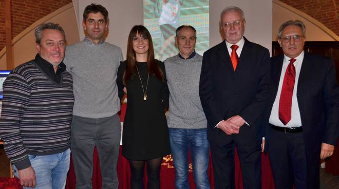 Festa sociale Atletica Piacenza