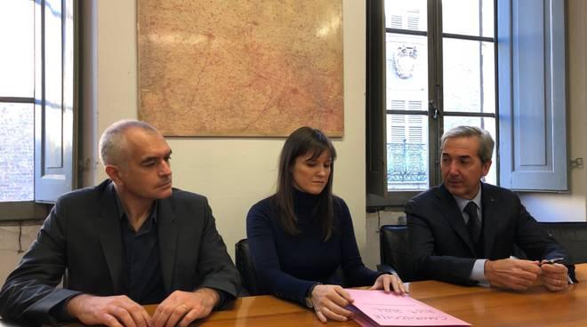 firma convenzione Piacenza più bella