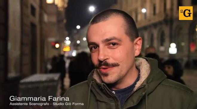 Giammaria Farina intervistato da Il Giornale