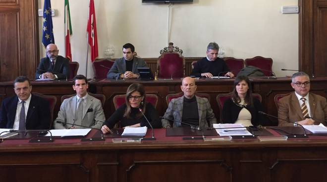 giunta comunale Piacenza