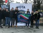 I giovani di Fratelli d'Italia