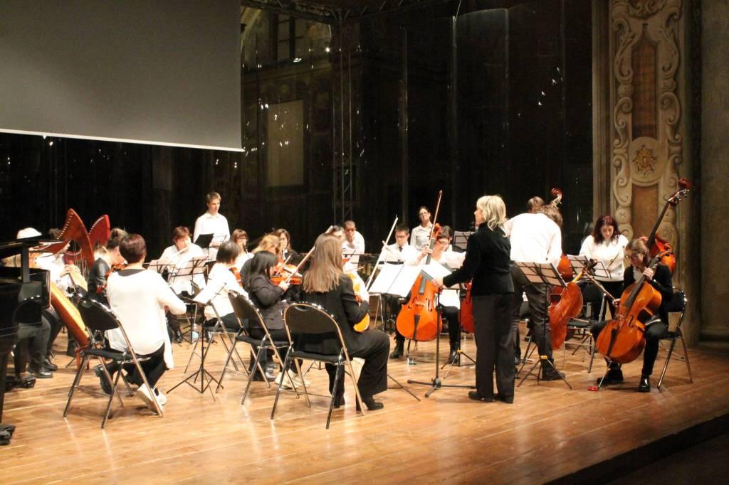 Il concerto MusicAlia per la Giornata del Volontariato