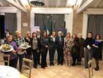 il Governatore Renato Rizzini in visita al Rotary Club Fiorenzuola d'Arda