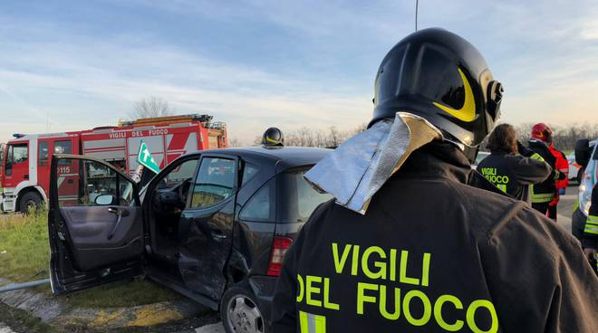 incidente San Bonico a Natale
