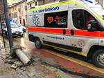 Incidente Stradone Farnese