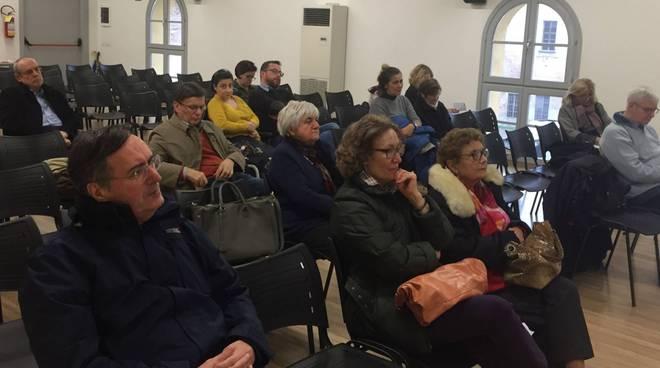 Incontro Fondazione Pia Pozzoli