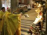La messa di Natale in Duomo