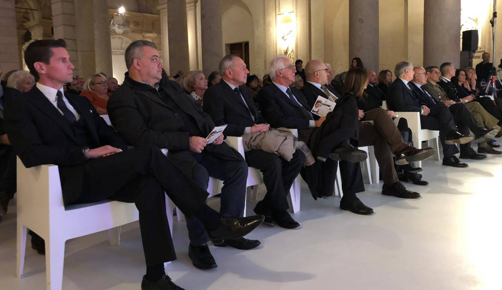 La presentazione del Gola Gola Festival in Sant'Agostino