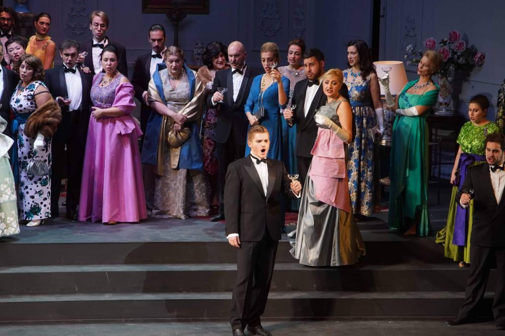 La Traviata al Municipale di Piacenza