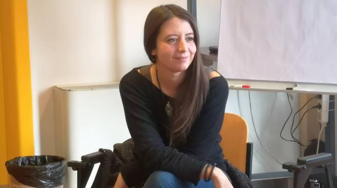 Laura Fusconi