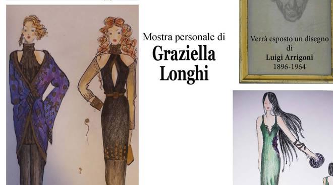Mostra Grazia Longhi