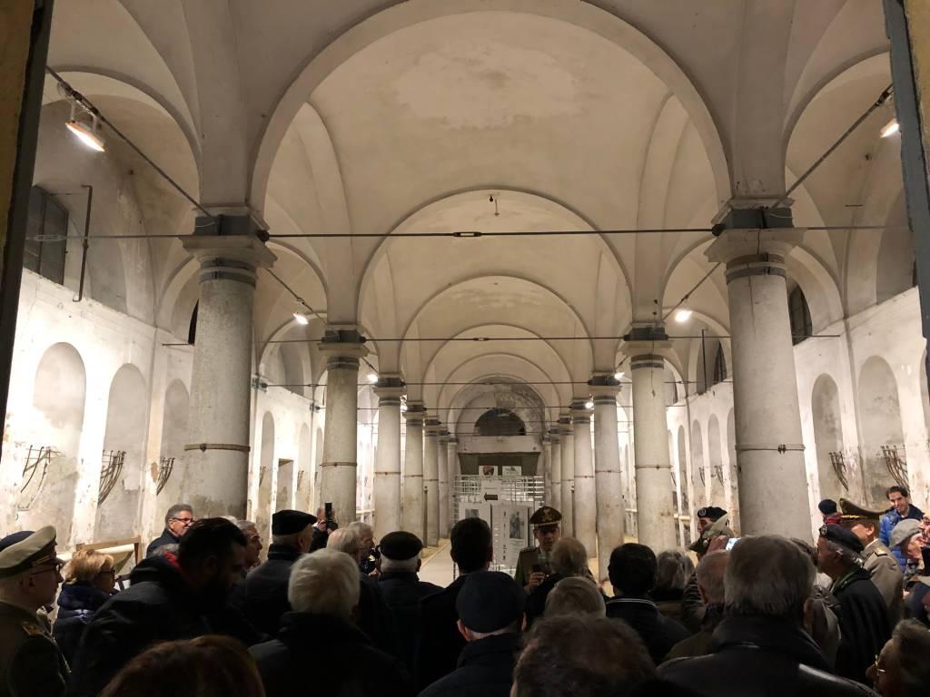 mostra su Palazzo Farnese ex scuderie