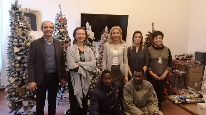 Natale all'Asp Città di Piacenza edizione 2018