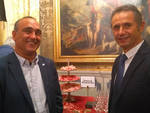 Nella foto il Presidente della FVE Rafael Laguens